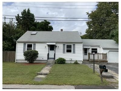 2 Bed 1 Bath Foreclosure Property in Dracut, MA 01826 - Parkvale Ter