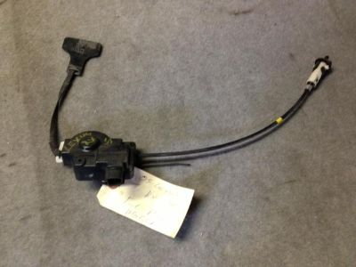 Find 04 05 06 RX 330 - FUEL TRUNK RELEASE ASSEMBLY LINKAGE motorcycle in Justice, Illinois, US, for US $70.00