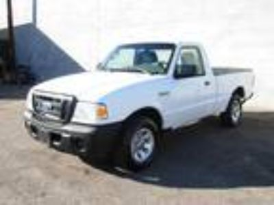 Used 2010 FORD RANGER For Sale