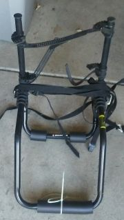 Schwinn Bike Trunk Rack for 2 bikes