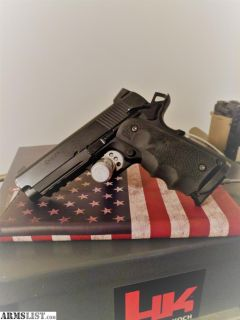 For Sale/Trade: **REDUCED**Springfield Champion Operator 1911 w/ laser grips