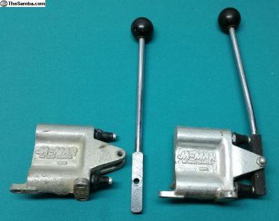 Jamar Turning Steering Cutting brakes - 2 sets