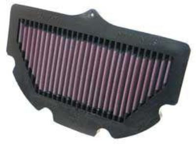 Sell 1 New K & N Performance Air FIlter SU-7506 SUZUKI 600 GSXR600 GSXR750 06 07 08 motorcycle in Garden Grove, California, US, for US $42.99