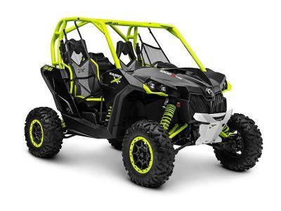 2015 Can-Am Maverick X ds 1000R Turbo Sport-Utility Utility Vehicles Bristol, VA