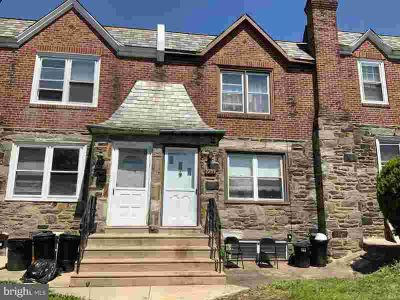 7255 Spruce St Upper Darby, Nice townhouse on a nice quite