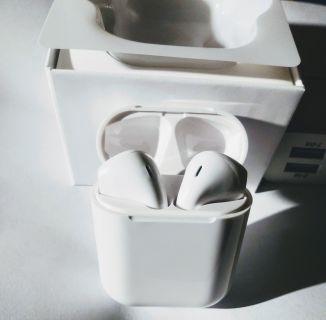 I9s bluetooth earbuds