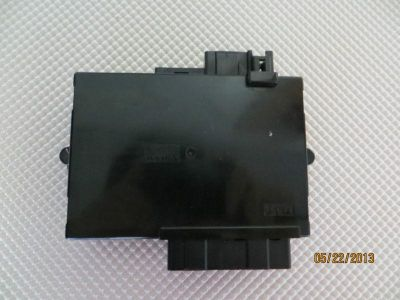 Sell 04 VOLVO XC90 2.5L 5V AWD DRIVER POWER SEAT MEMORY CONTROL MODULE, OEM 8691707 motorcycle in Riverview, Florida, US, for US $116.99