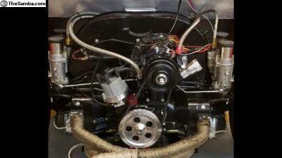 Performance 1776 street motor complete turn key