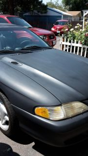 96 Mustang GT parts only