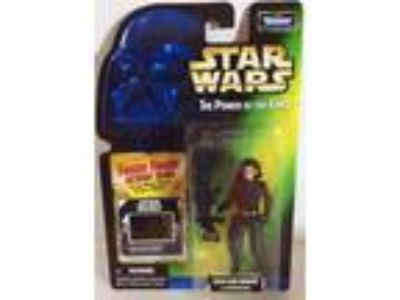 Star Wars TPOTF Action Figure Freeze Frame Col.