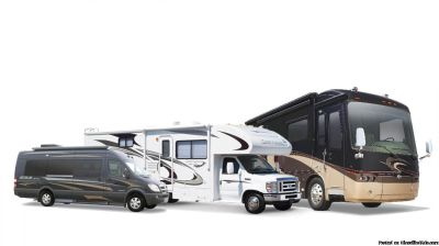3rd party RV inspections Alvarado Texas