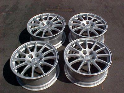 WTB: EVO X GSR Wheels