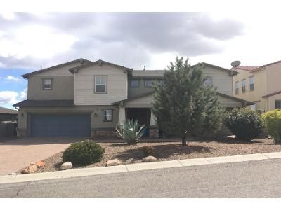 Preforeclosure Property in Clarkdale, AZ 86324 - Bootleg Rd