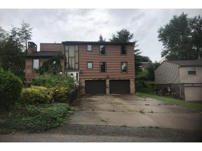 3 Bed 2.5 Bath Foreclosure Property in South Park, PA 15129 - Jeff Dr