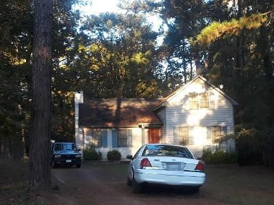 3 Bed 2 Bath Preforeclosure Property in Macon, GA 31220 - Table Mountain Dr