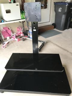 Tv stand make offer need gone