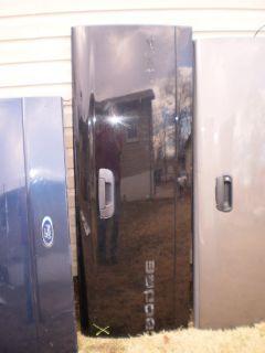 TRUCK Tailgate Bed Gate Assembly OEM Dodge Ram 1500 2500 3500 02-09 BLACK RARE