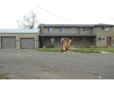 4 Bed 2 Bath Foreclosure Property in Milton Freewater, OR 97862 - Ila Ln