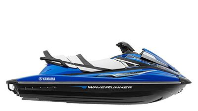 2019 Yamaha VX Cruiser PWC 3 Seater Watercraft Bedford Heights, OH