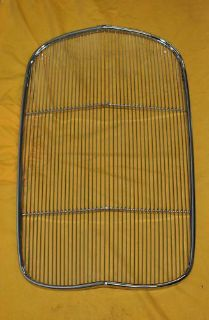 Sell 1932 Ford Grill Grille Insert Stainless Rat Hot Rod motorcycle in Columbus, Georgia, US, for US $192.99