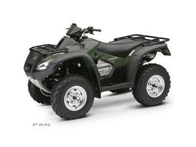 2005 Honda FourTrax Rincon Utility ATVs Mukwonago, WI