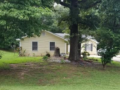 2 Bath Preforeclosure Property in Covington, GA 30016 - Lazy Hollow Ln