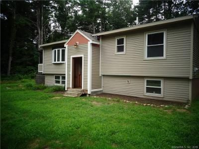 3 Bed 2 Bath Foreclosure Property in Woodstock Valley, CT 06282 - Lyon Rd