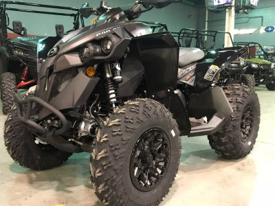 2018 Can-Am Renegade X xc 1000R Sport ATVs Brilliant, OH