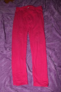 Cat and Jack Size 7/8 Leggings