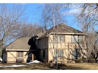 3 Bed 3 Bath Preforeclosure Property in Osseo, MN 55311 - Brockton Ln N