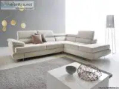 Brand New corner sofa with bedding storage