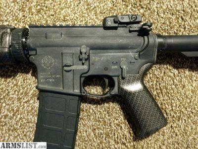 For Sale: Ruger AR556