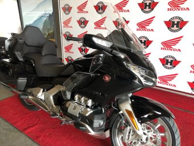 2019 Honda Gold Wing Tour Automatic DCT Touring Davenport, IA