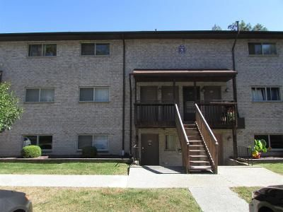 1 Bed 1 Bath Foreclosure Property in Poughkeepsie, NY 12603 - Cooper Rd Apt 509