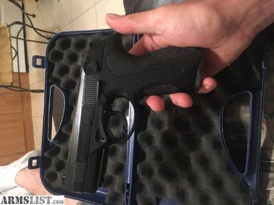 For Trade: Beretta PX4 storm full size 9mm