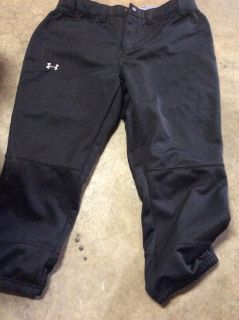 NEW Under Armour medium softball pants