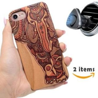 Best Quality Wooden Iphone Case Cover Online