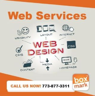 Personalized web design | Boxmark
