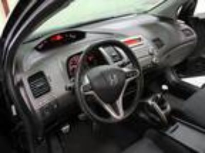 Power windows Honda Civic 2007