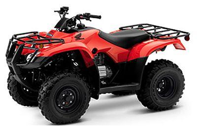 2019 Honda FourTrax Recon Utility ATVs Canton, OH