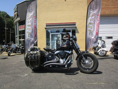 2011 Harley-Davidson Softail Cross Bones Cruiser Motorcycles South Saint Paul, MN