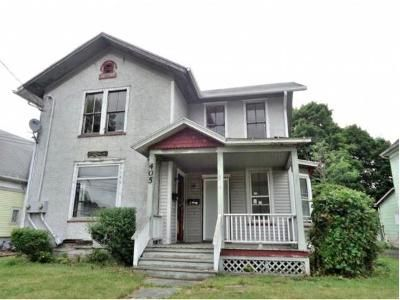 3 Bed 2 Bath Foreclosure Property in Elmira, NY 14904 - Pennsylvania Ave