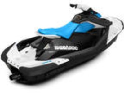 2018 Sea-Doo SPARK 2up 900 H.O. ACE iBR & Convenience Package Plus