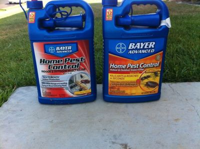 Bayer Insect Killer