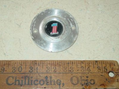 Buy Harley # 1 ignition cover sportster? Shovelhead? bobber chopper original amca motorcycle in Chillicothe, Ohio, US, for US $10.53