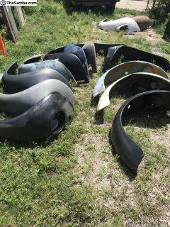 Misc Front Beetle Fenders