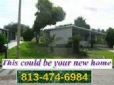 Two BR Two BA In Gibsonton FL 33534
