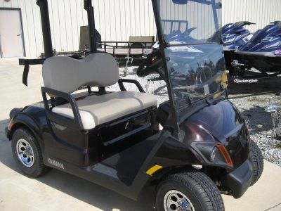 2019 Yamaha The Drive2 Fleet (Gas EFI) Gas Powered Golf Carts Shawnee, OK