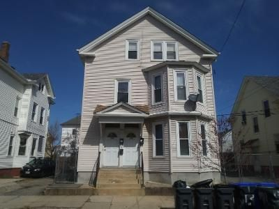 Preforeclosure Property in Providence, RI 02909 - 135 Wood St