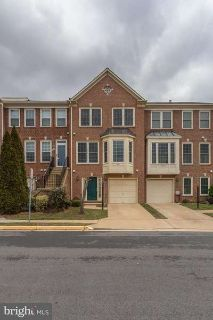 5614 Brookland CT ALEXANDRIA Three BR, Awesome Town Home with